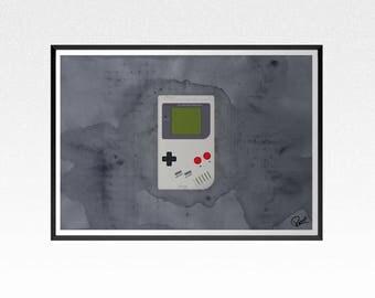 Consolarium – Game Boy (classic)