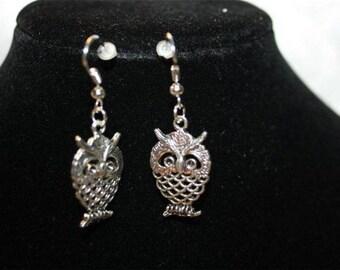 nugget earrings