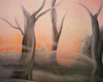 Dawn & Ashes