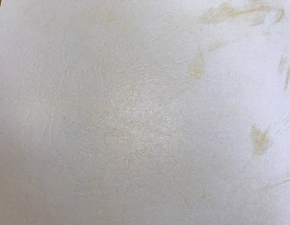 feuille cartonn e a4 effet grain cuir couleur blanc avec dor e. Black Bedroom Furniture Sets. Home Design Ideas