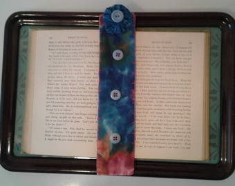 Funky Bookmark 1