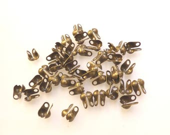 50 hidden nodes bronze 6 / 4MM
