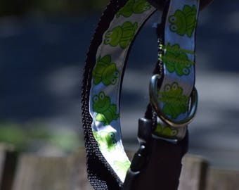 Hoppy Days Collar
