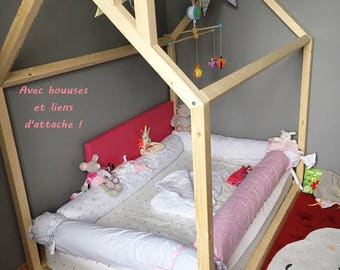confection sur mesure et vos couleurs pour b b et enfant. Black Bedroom Furniture Sets. Home Design Ideas