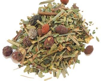 Teatox // Loose Leaf Tea Detox // Skinny Me Tea // Ruucy Tea