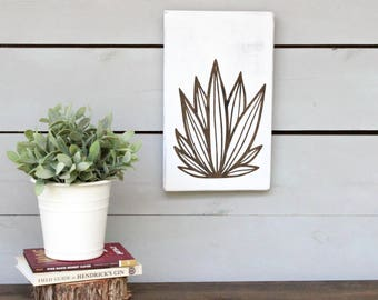 Exceptionnel Boho Decor Wall, Boho Wall Decor, Cactus Decor, Cactus Wall Decor, Cactus