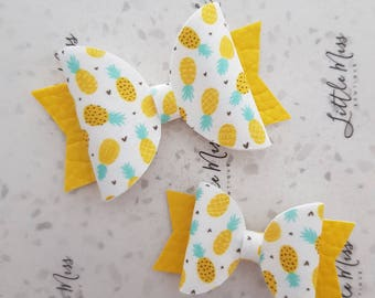 Large Summer Bows