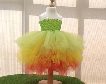 Daisy Chain Tutu Dress