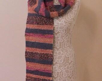 Beautiful Hand Woven Scarf