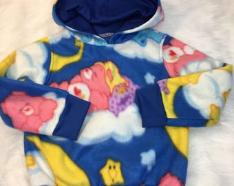 Carebear sweater/babysweater/babysale/babybears