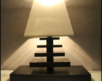 """SUNSHINE"" table lamp"