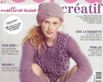 Catalogue of BURDA mesh knit and Jersey number 2
