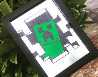 Creeper  Frame