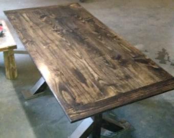 Custom Made for Anywhere Table