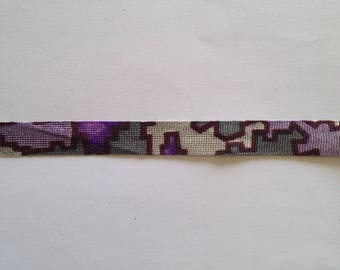 Vintage rayon Ribbon