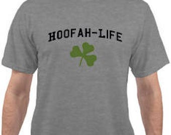 Hoofah Life branded T-Shirts size L