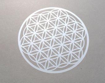 Schablone Wandmalerei geometrie schablone etsy
