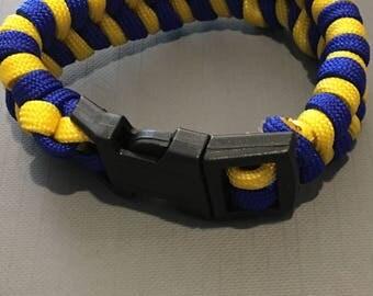 Friends Survival Bracelets