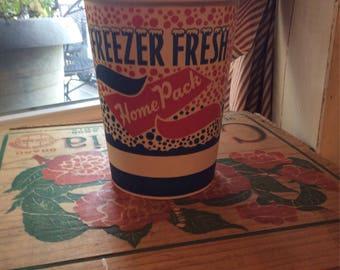 Freezer Fresh Home Pack Ice cream
