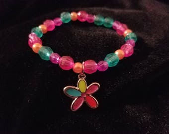 Believe in the Daisy - Bracelet