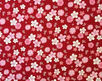 Upholstery Japanese * IMPORT Japan *-50x110cm