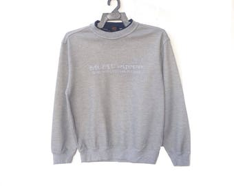 MCM Legere Sweatshirt