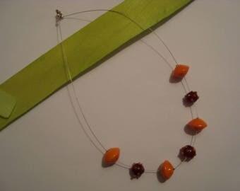Necklace combine