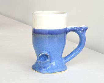 Made-To-Order Wake and Bake Mug