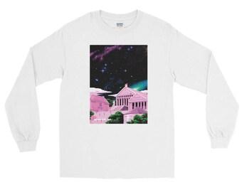 Wiko Palace longsleeve shirt