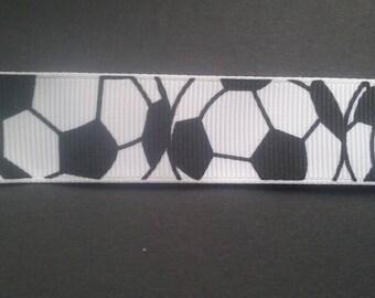 needles - football - ball - white - 22mm