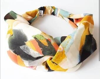 Headband women headband