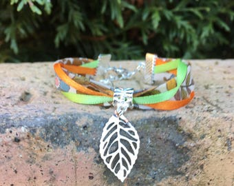 "Liberty bracelet ""Autumn"""