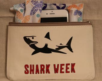 shark week etsy