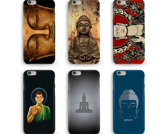 Buddha case  for  Huawei P7 P8 P9 P10 P8 P9 P10 LITE P10 + Nova + G8 HONOR 5X 7 8 9 MATE S 9 Hard cover