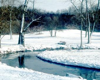 Fresh Snow 1985