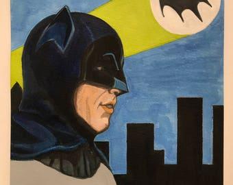 Adam West '66 Batman