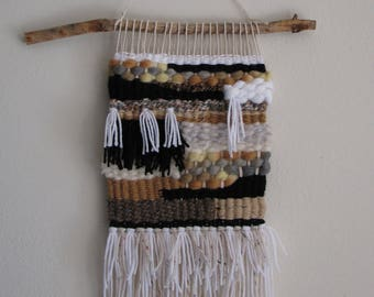 Handwoven Wall Art Hanging