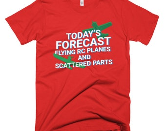 Today's Forecast Short-Sleeve T-Shirt