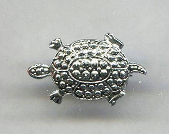 GERRY'S Turtle Pin