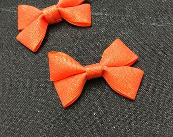 Mini Hair Bows