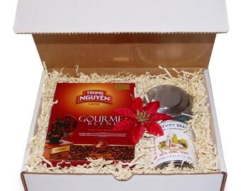 Vietnamese Coffee Kit