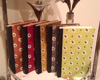 c 1940, Jane Austen Books, 5 Vol, Vintage Books, Sense and Sensibility; Emma; Mansfield Park; Northanger Abbey and Persuasion, Austen Novels