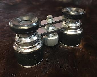 Vintage binoculars - Antique binoculars - Opera binocular