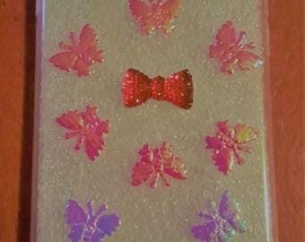 Butterfly Dreams Phone Case