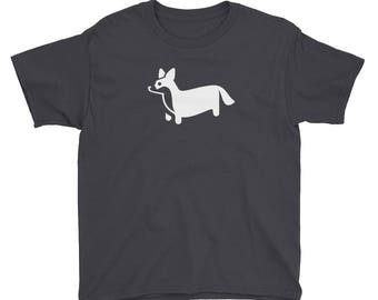 Classic Corgi T-Shirt (Kids)