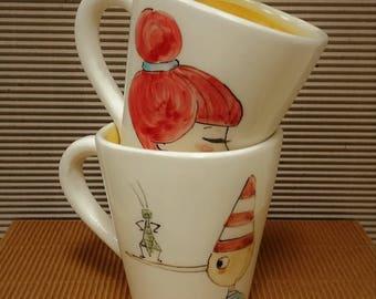 Fairytales Mug