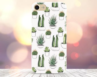 Cactus iPhone 7 Case iPhone 8 Plus Case Cactus Phone Case iPhone X Case Samsung S8 Case iPhone 7 Plus Case Samsung S8 Case iPhone 6 Case