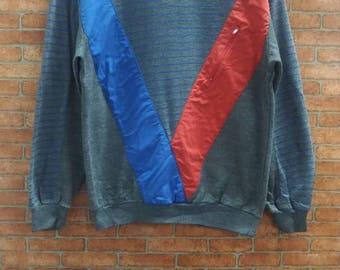 Rare!!Apongi Club Sweatshirt  Small Size