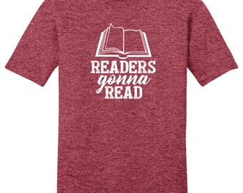 Book Lover Shirt, Book Lover, Reading Shirt, Shirt For Reader, Rather Be Reading, Books, Reading Books, Funny Shirt, Gift For Her