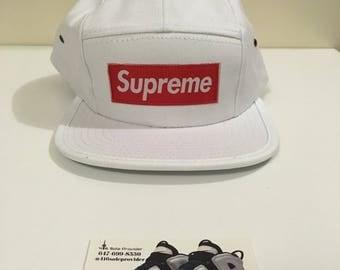 Custom Brand Name Supreme Hat